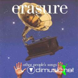 ERASURE-Other People's Songs (2003)