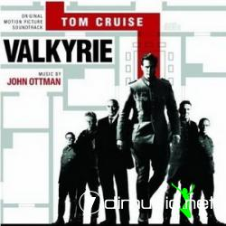 Soundtrack - Valkyrie (2008)