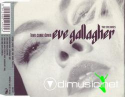 Eve Gallagher - Love Come Down (The 1991 Mixes)