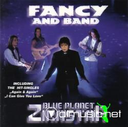Fancy - Blue Planet Zikastar (1995)