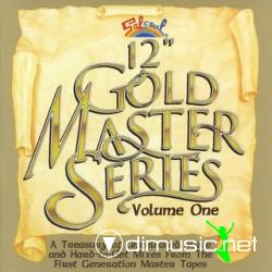 SALSOUL 12 GOLD MASTERS SERIES