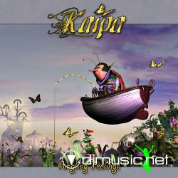 Cover Album of Kaipa Discography