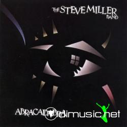 The Steve Miller Band - Abracadabra - 1982