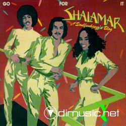 Shalamar - Go For It (1981)