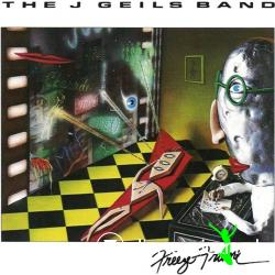 J. Geils Band - Freeze Frame (1981)