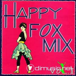 Happy Fox - Mix 2