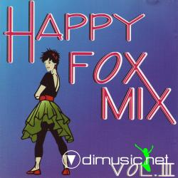 Happy Fox - Mix 3