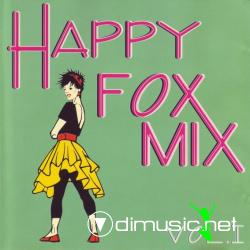 Happy Fox Mix 1