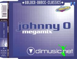 Johnny O - Megamix