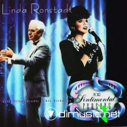Linda Ronstadt - 1990 - For Sentimental Reasons