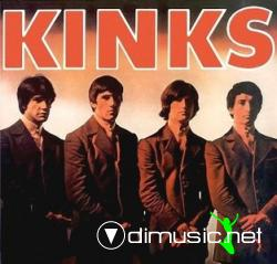 The Kinks - The Kinks (1964)