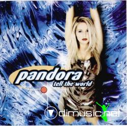 PANDORA-Tell The World (1995)