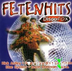 Fetenhits - Disco Fox