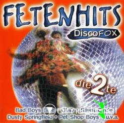 Fetenhits - Disco Fox part.2