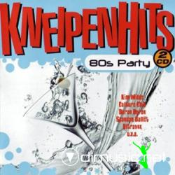 Kneipenhits 80's Party (2006)