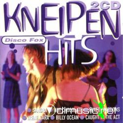 Kneipenhits Disco Fox (2001)