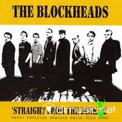 THE BLOCKHEADS - Straight From The Desk - 2 (2003)