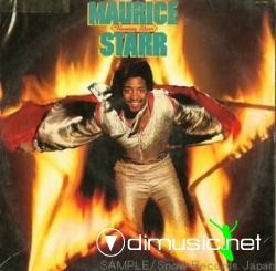 MAURICE STARR - Flaming Starr (1980)