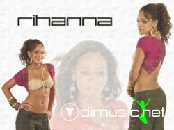 Rihanna - Exclusive Rare Stuff Collections