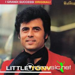 Little Tony - Selection