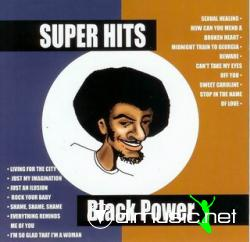 Super Hits - Black Power