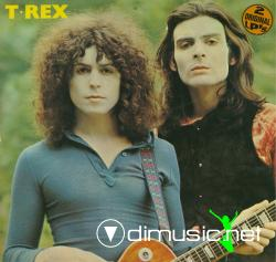 T- Rex - Selection