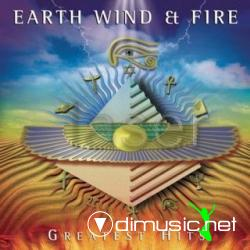 Earth Wind and Fire - Greatest Hits