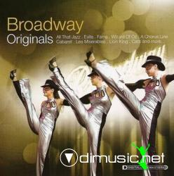 Broadway – Originals