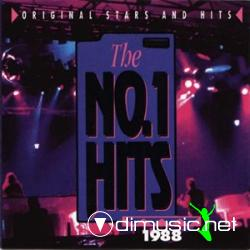 The No.1 Hits 1988
