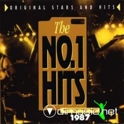 The No.1 Hits 1987