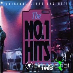 The No.1 Hits 1985