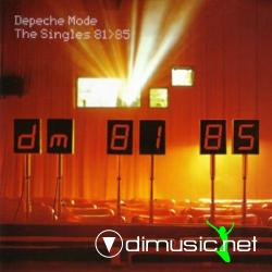Depeche Mode The Singles 81-85 (1998)