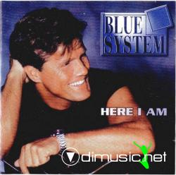 BLUE SYSTEM-HERE I AM (1997)