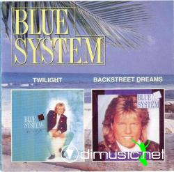 BLUE SYSTEM-2 IN 1 (1989 1993)