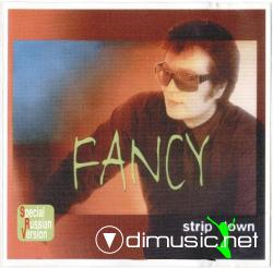 FANCY-Strip Down (2000)