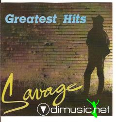 Savage - Greatest Hits