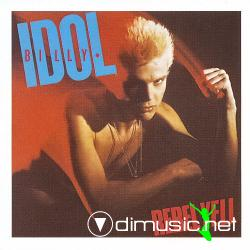 Billy Idol - Rebel Yell (1984)(Remastered 1999)