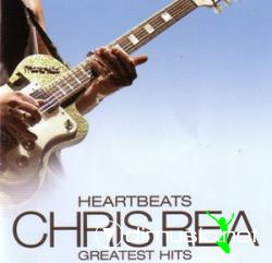 Chris Rea Heartbeats (Greatest Hits) (2005)