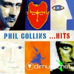 Phil Collins Hits (1998)