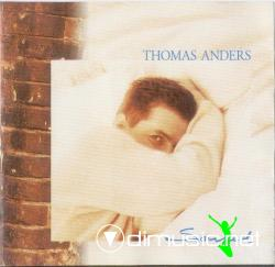 THOMAS ANDERS-Souled (1995)