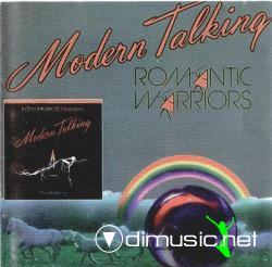 MODERN TALKING-2 IN 1 (1986 1987)