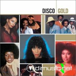 Super Number One's '80s - Disco Gold
