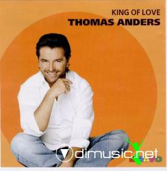 THOMAS ANDERS-KING OF LOVE (2004)