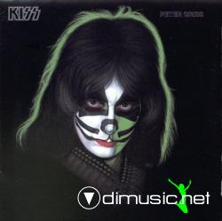 Kiss Peter Criss -  Solo  - 1978