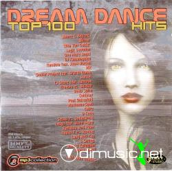 V.A.-DREAM DANCE HITS TOP 100 (2005)