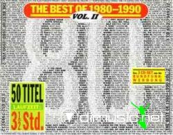 The Best Of 1980-1990 Vol. 2