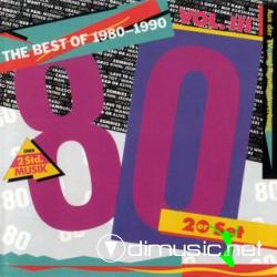 The Best Of 1980-1990 Vol. 3 (1991)
