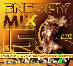 VA - Energy 2000 pres. Energy Mix Vol. 15 (2009)