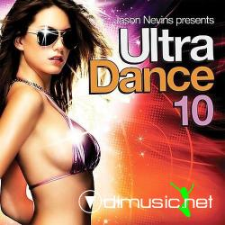 Ultra Dance 10 (Mixed By Jason Nevins) (2009)