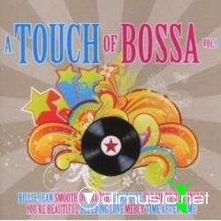 VA-A Touch Of Bossa Vol 1-2CD-2008